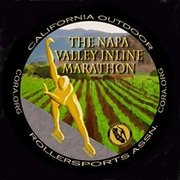 Napa Valley Roadskate Marathon