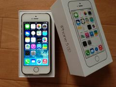 iPhone5S ��� �iau�j