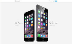Apple iPhone6 ���\
