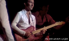 吉田拓郎 James Burton