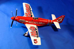 1/32 RB-51 Red Baron / Fisher 完成!