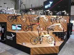 CYCLE MODE international 2012 (Tern)