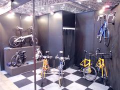 CYCLE MODE international 2012 (ESRマグネシア)