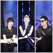「2012 JYJ MEMBERSHIP WEEK」開催ニュース^^