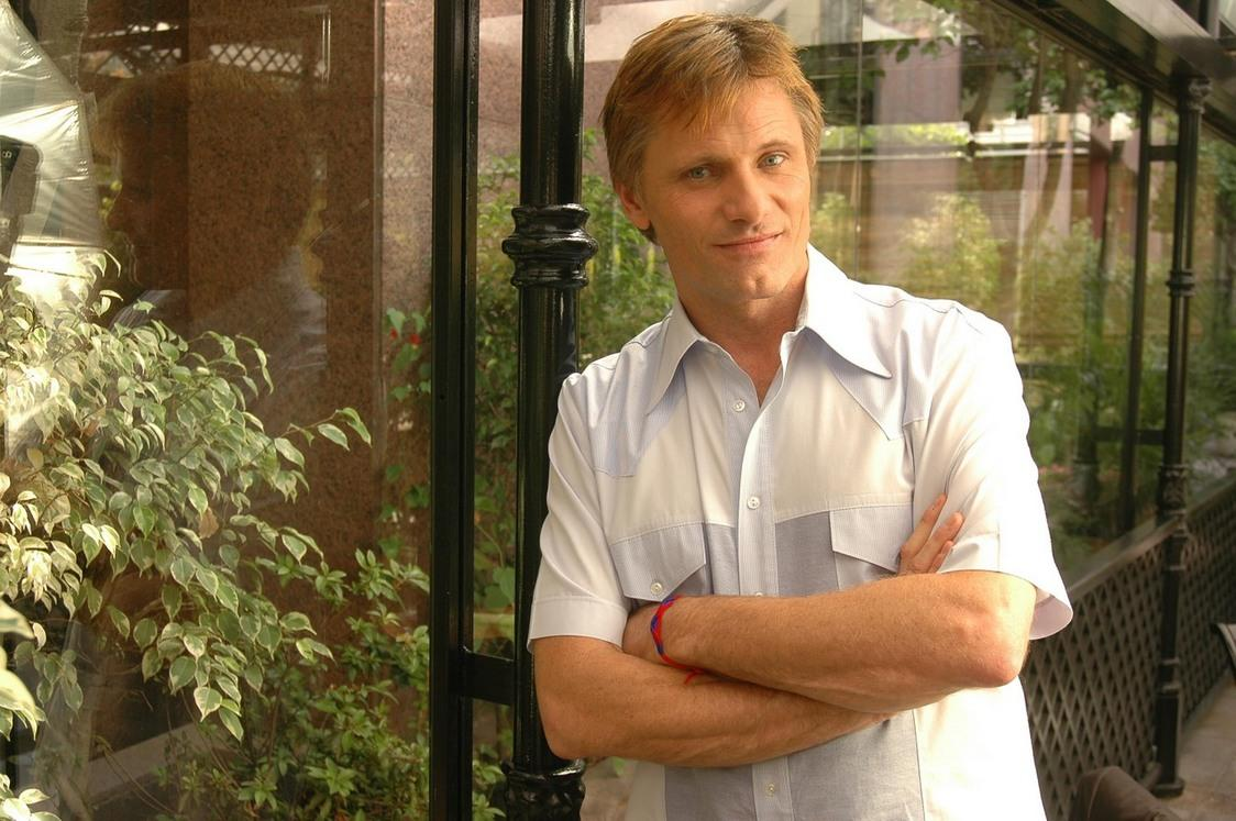 Happy Birthday,Viggo