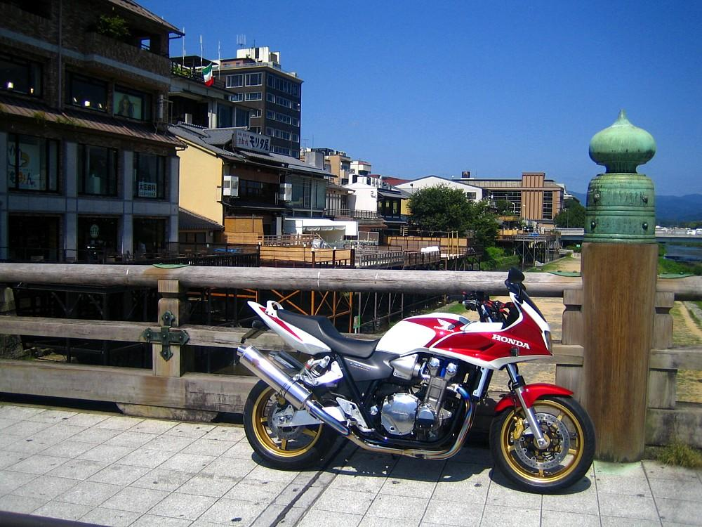 【 夏の風景 と Bike 】 〜 Memory of the summer 2008 〜