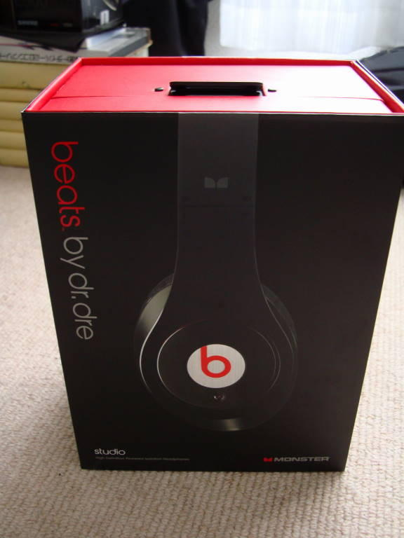 MONSTER beats by Dr.Dre MH BEATS PI OE