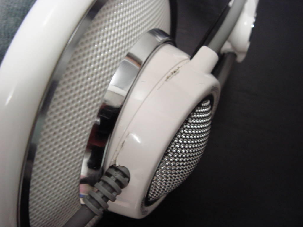 PoorMan's AKG K701 Balanced Cable