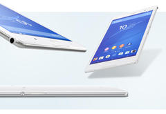 SONY Xperia Z3 tablet compact の使い勝手Part2。