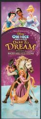 「Disney ON Ice - DARE TO DREAM 」のしおり