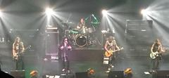 「GENE SIMMONS BAND」 (2017.10.17)
