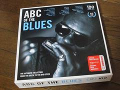 デフレCD-Box ABC Of The Blues