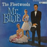 "The Fleetwoods ""Mr.Blue"""