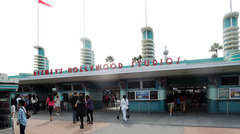 (04) Hollywood Studios