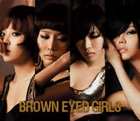Brown Eyed Girls: Abracadabra