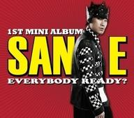 San E: Everybody Ready?