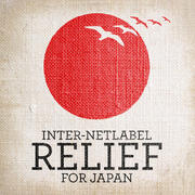 Inter-Netlabel Compilation For Japanese Relief