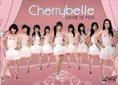 Cherry Belle: Love Is You
