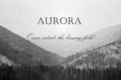 Aurora: Occur outside of the binary field EP