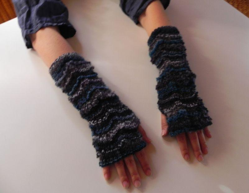 accidental girly mitts