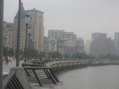 外灘 上海 The Bund Shanghai