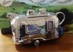 THE TEAPOTTERYのairstream ポット