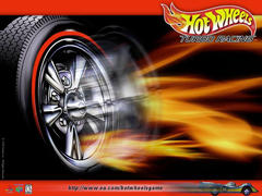 Hot Wheels・・・