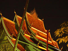 Luang Prabang Night