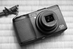 RICOH GR DIGITAL �W