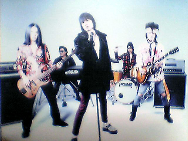 THE HIGH LOWSの画像 p1_32