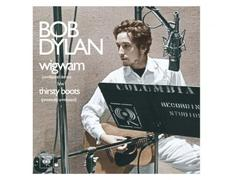 Bob Dylan Wigwam Record Store Day