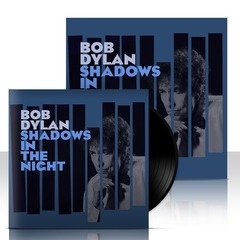 BOB DYLAN SHADOW IN THE NIGHT~MUSICARES