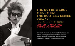 THE CUTTING EDGE THE BOOTLEG SERIES VOL. 12