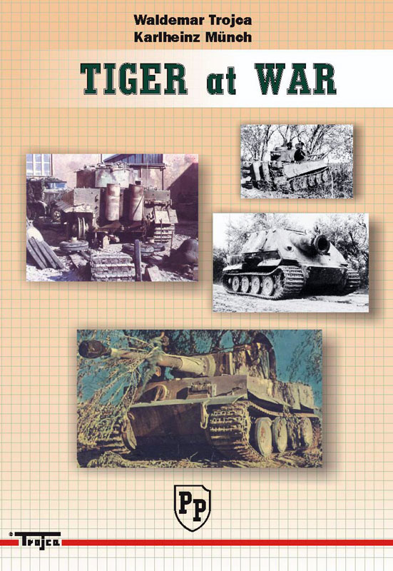 近刊洋書:TIGER at WAR