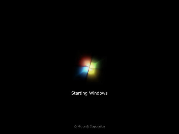 Windows7 beta