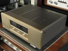 Accuphase A-20  ( アキュフェーズ A-20 )