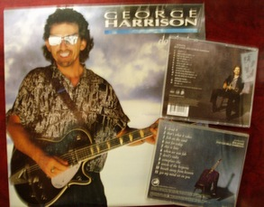 George Harrison 『Cloud Nine』