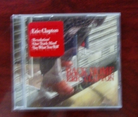 Eric Clapton 『Back Home』