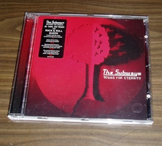 The Subways 『Young For Eternity』