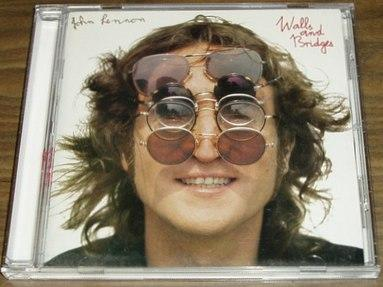 John Lennon 『Walls And Bridges』