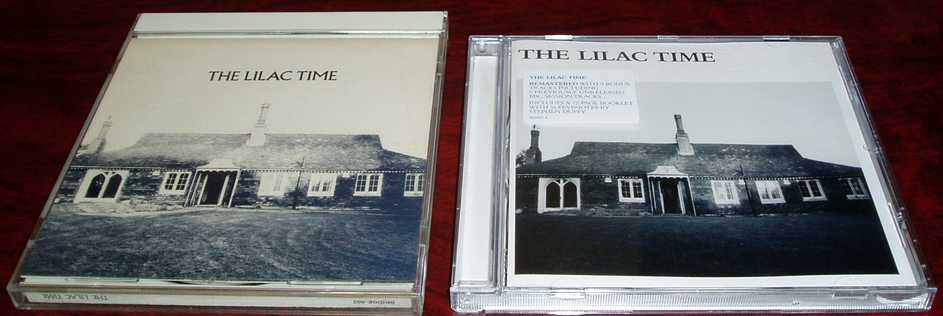 The Lilac Time のリマスター盤