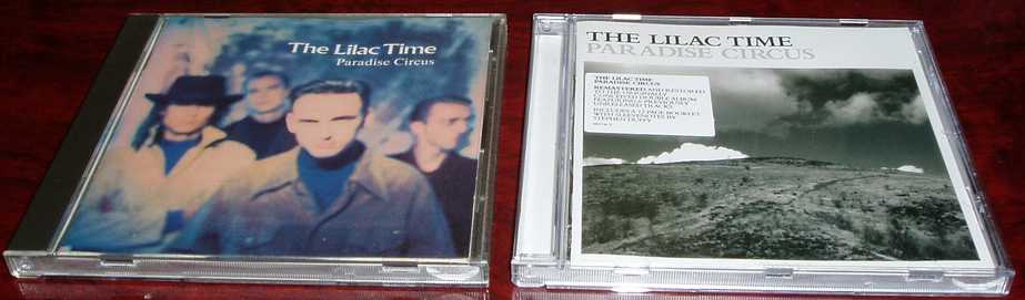 The Lilac Time 『Paradise Circus』