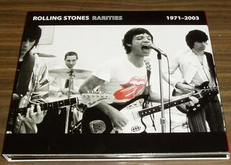 The Rolling Stones Rarities 1971-2003