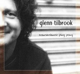 Glenn Tilbrook 『Domestic Distortion』
