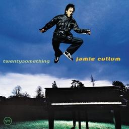Jamie Cullum 『Twentysomething』