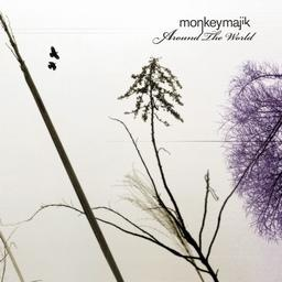 Monkey Majik 『Around The World』