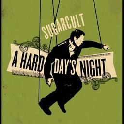 Sugarcult 『A Hard Day's Night』
