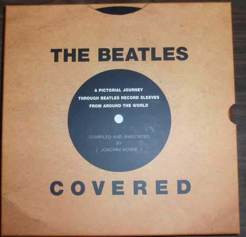 Beatles Covered by Joachim Noske