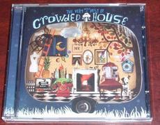 Crowded House 『The Very Very Best Of』