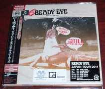 Beady Eye 『Different Gear, Still Speeding』